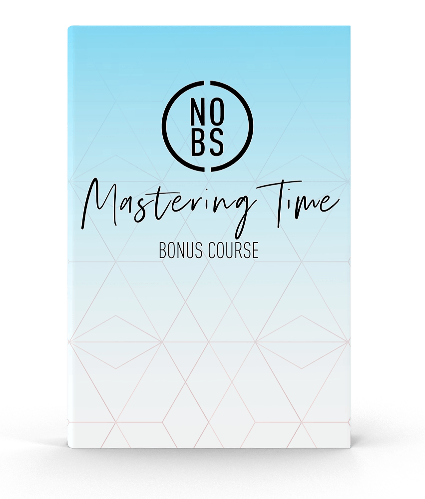 mastering-time